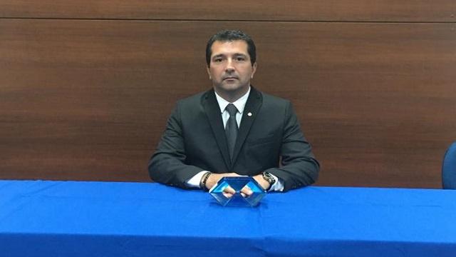Adm. Roberthy dos Santos Barbosa