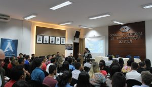 Gestão de Mudanças é tema de palestra em comemoração ao Dia do Administrador