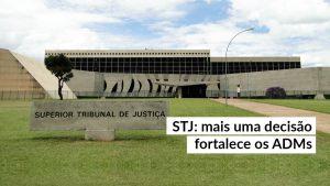 STJ reafirma decisão que RH é campo privativo do profissional de administração