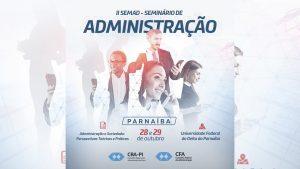 II SEMAD- Seminário de Administração de Parnaíba