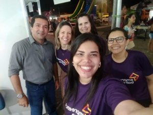 CRA-PI participa da 2ª edição do Empreende Bairro em Teresina
