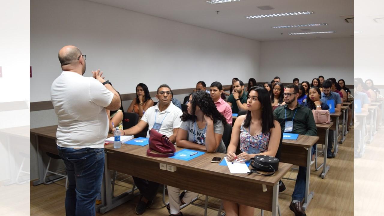Minicursos marcam segundo dia do ENAPI 2019