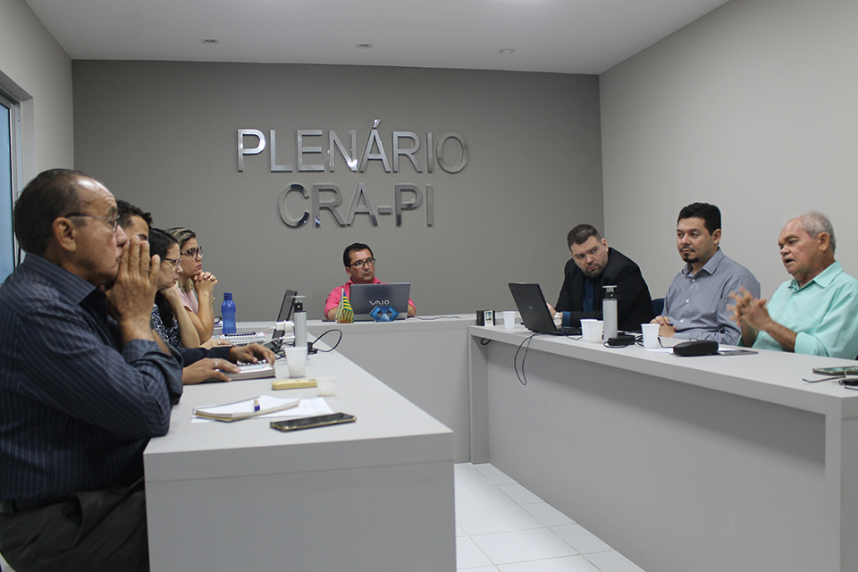 Conselho intensifica fiscalizações do exercício profissional de administradores no Piauí