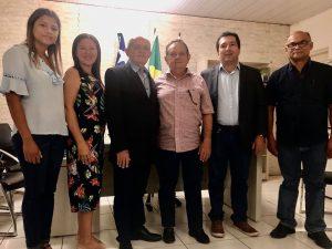 Conselho realiza primeiro Seminário de Administração (SEMAD) em Uruçuí