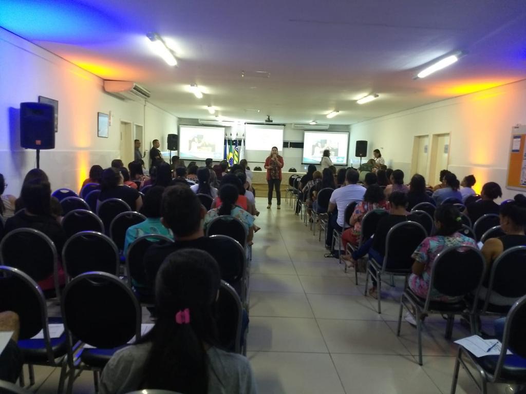 CRA/PI participa do projeto Empreende Bairro em parceria com SEMDEC