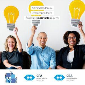 CFA realiza campanha para o fortalecimento dos negócios